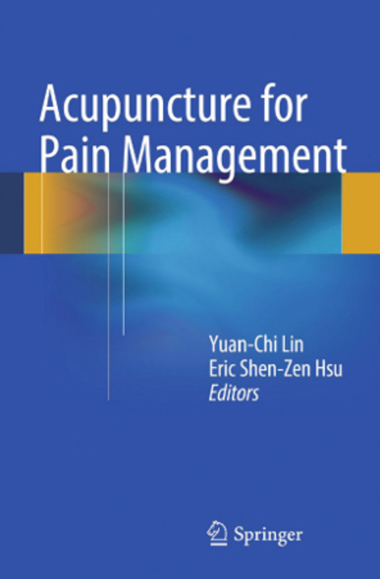 Acupuncture for Pain Management - 9781461452751
