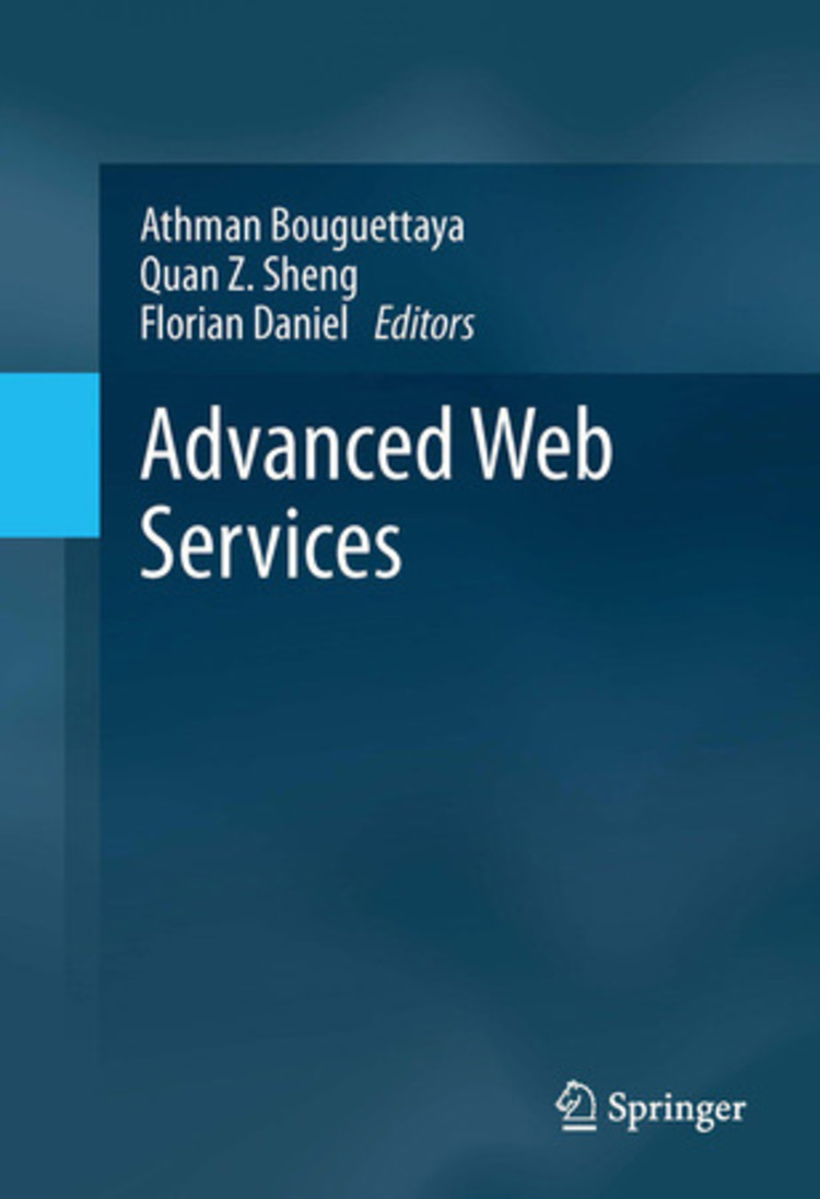 Advanced Web Services - 9781461475354