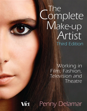 The Complete Make-Up Artist - 9781473703711