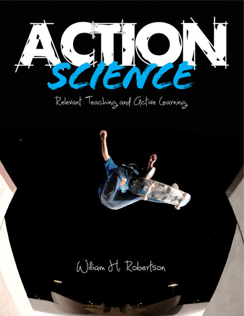 Action Science - 9781483339818