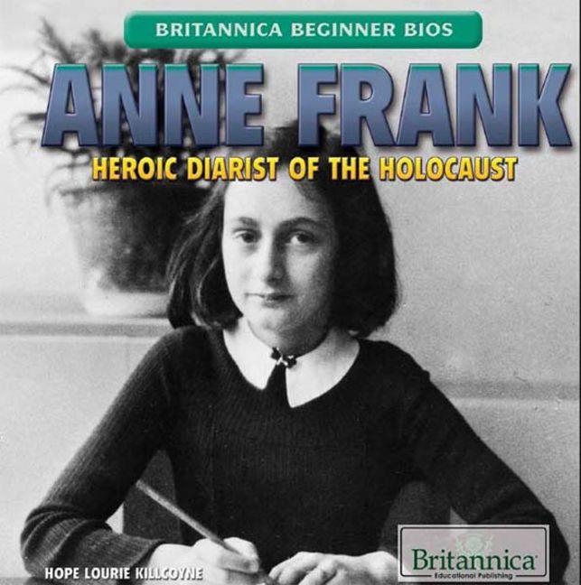 Anne Frank - 9781508100218