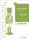 Cambridge IGCSE German Vocabulary Workbook