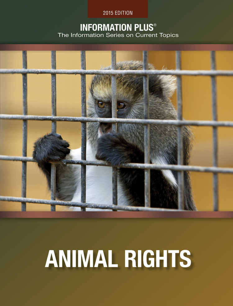 Animal Rights - 9781573026390