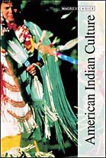 American Indian Culture - 9781587653155