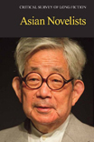 Asian Novelists - 9781587659393