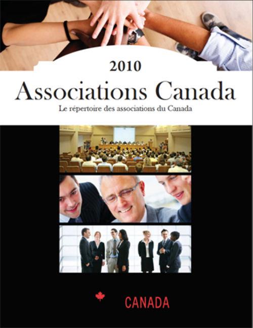 Associations Canada - 9781592376827