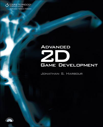 Advanced 2D Game Development - 9781598633429