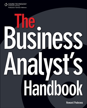 The Business Analyst's Handbook - 9781598635652