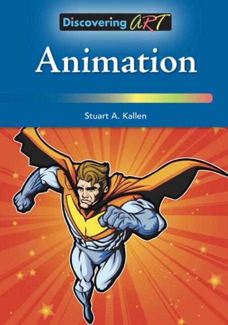 Animation - 9781601526656