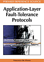 Application-Layer Fault-Tolerance Protocolsent - 9781605661834