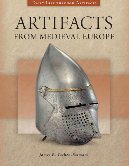 Artifacts from Medieval Europe - 9781610696227
