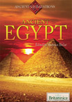Ancient Civilizations: Ancient Egypt - 9781615305728