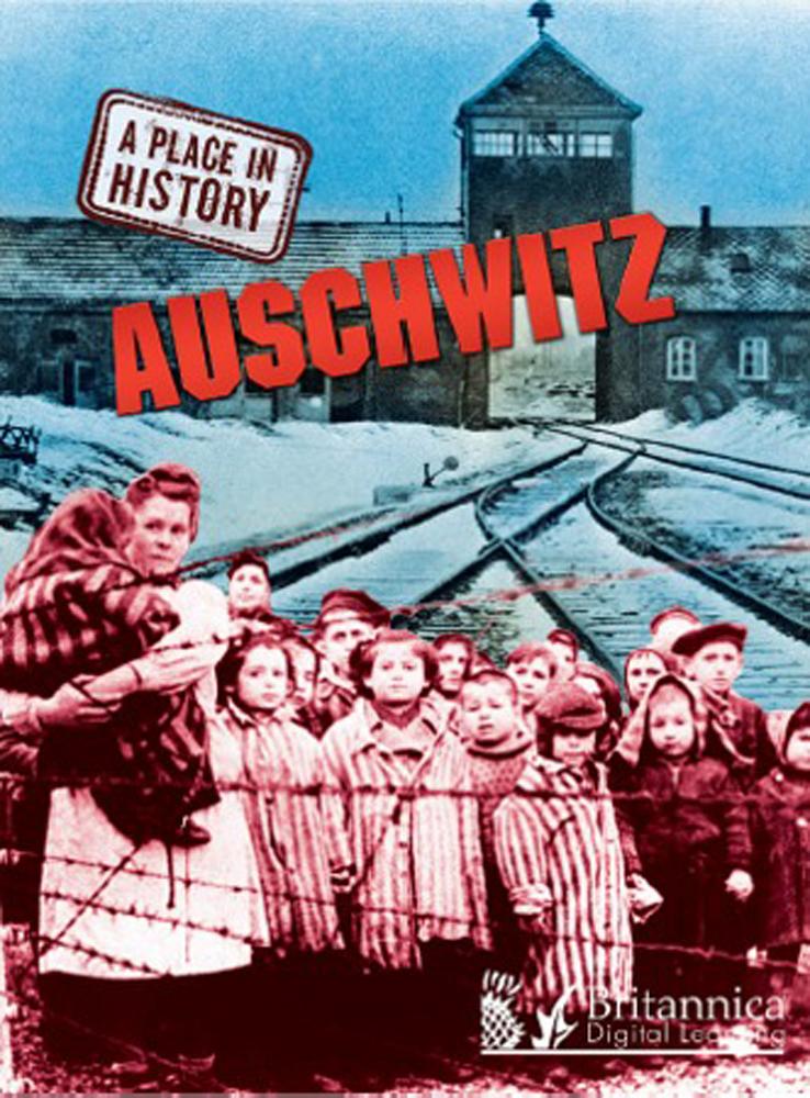 Auschwitz - 9781615356270
