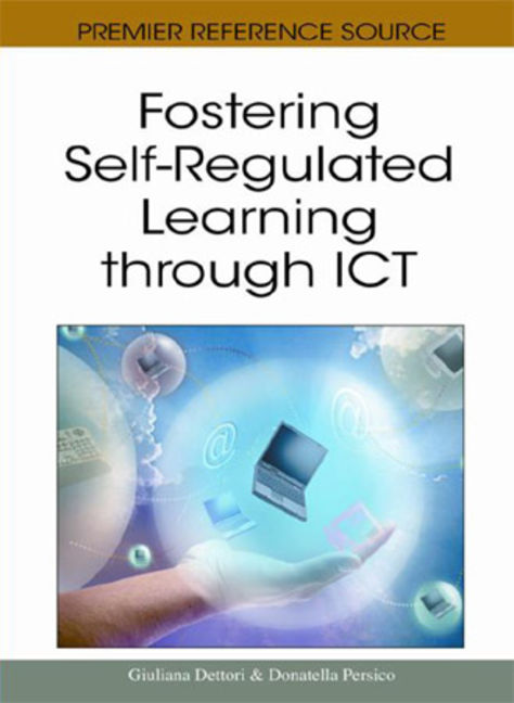 Adult Learning Collection: Fostering Self-Regulated Learning Through Ict - 9781616929039