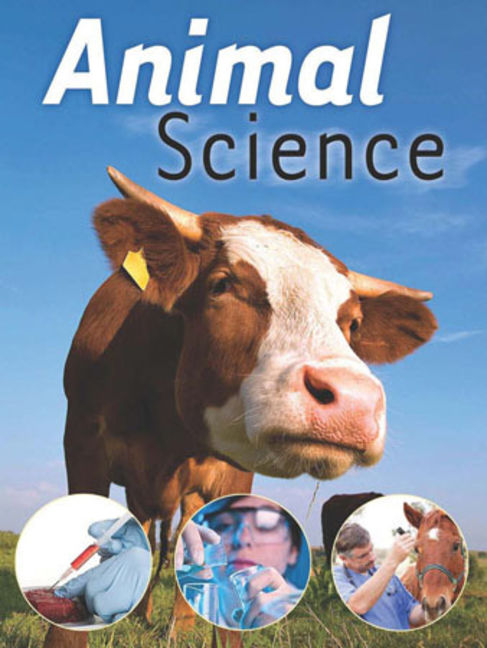 Animal Science - 9781618103840