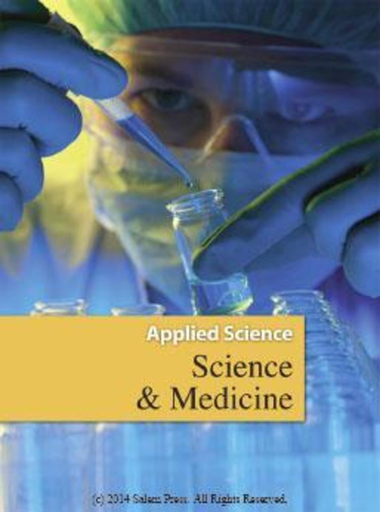Applied Science: Science & Medicine - 9781619252417