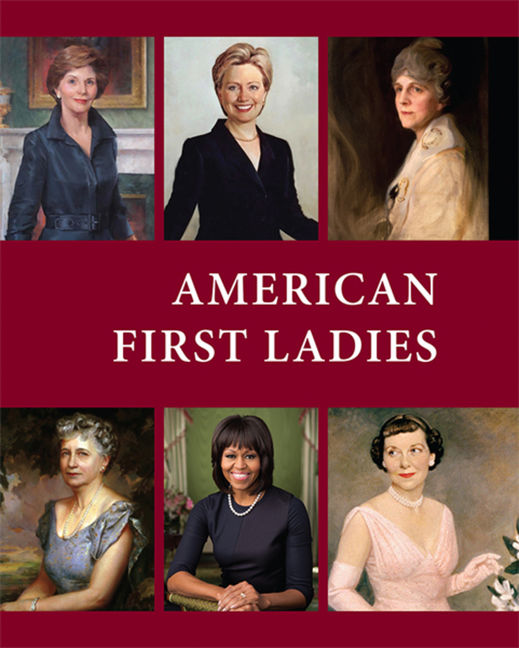 American First Ladies - 9781619259430