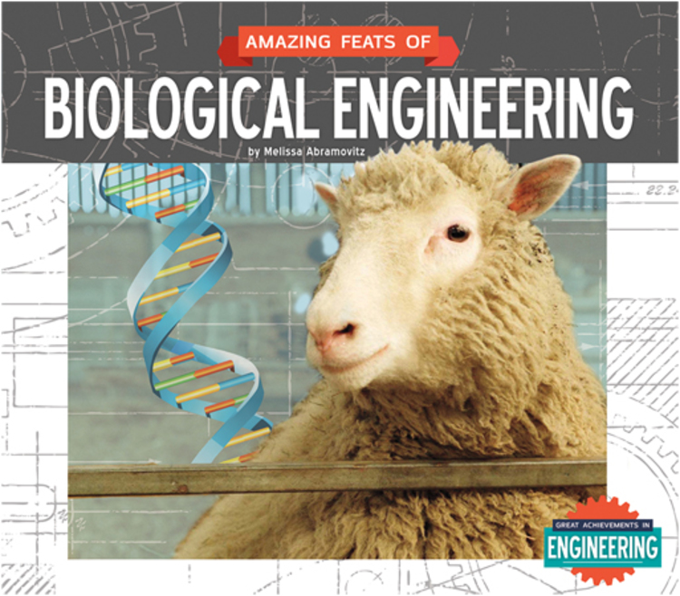 Amazing Feats of Biological Engineering - 9781629685267