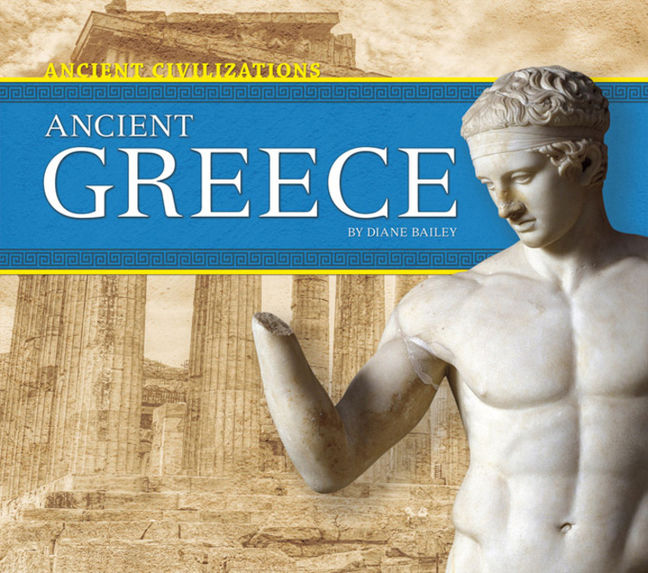 Ancient Greece - 9781629691084