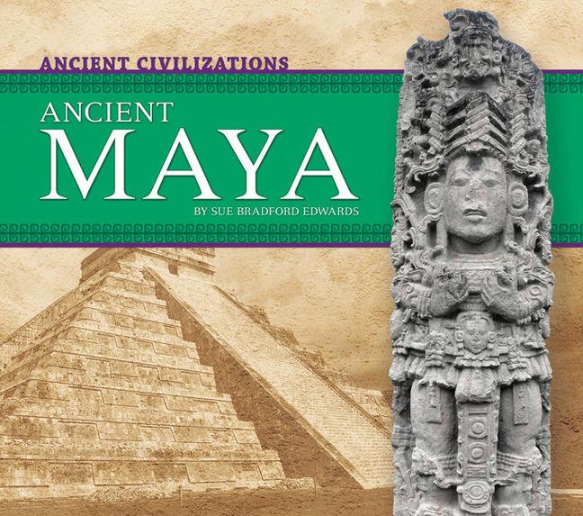 Ancient Maya - 9781629691107