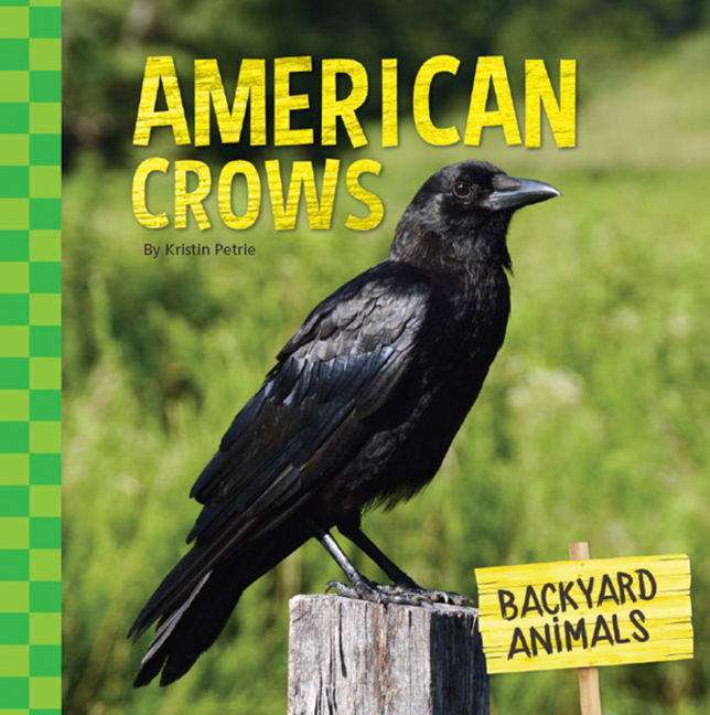 American Crows - 9781629691640