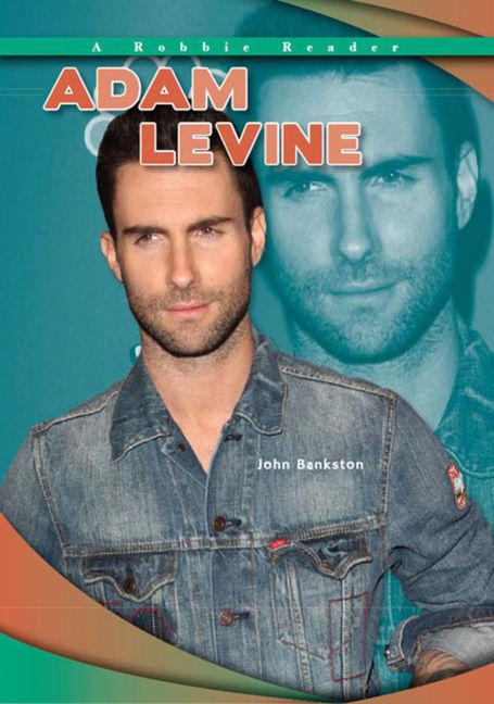 Adam Levine - 9781680200973