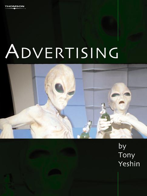 Advertising - 9781844801602