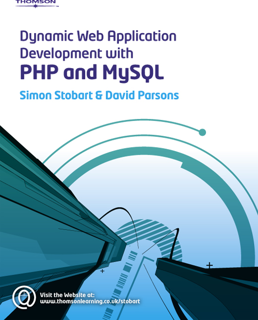 Dynamic Web Application Development Using PHP and MySQL - 9781844807536