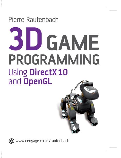 3D Games Programming - 9781844808779