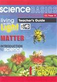 Science Basics Book 1: Teacher Book and CD