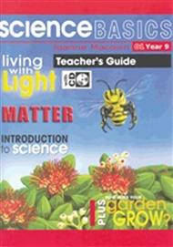 Science Basics Book 1: Teacher Book and CD - 9781869465322