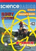 Science Basics Book 3: Teacher Book and CD