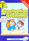 Picture of Punctuation and Grammar Book 2 - Blackline Masters