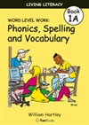 Living Literacy Book 1A: Word Level Work Blackline Masters