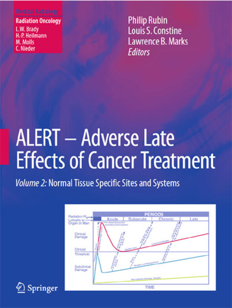 ALERT • Adverse Late Effects of Cancer Treatment - 9783540758631