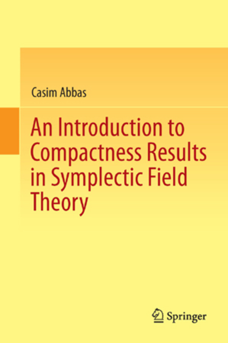 An Introduction to Compactness Results in Symplectic Field Theory - 9783642315435