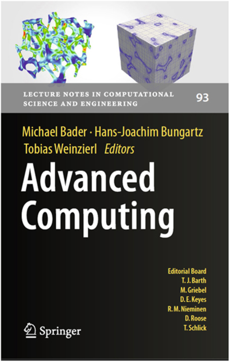 Advanced Computing - 9783642387623