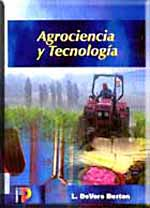 Agrociencia y Tecnologia - 9788428331111