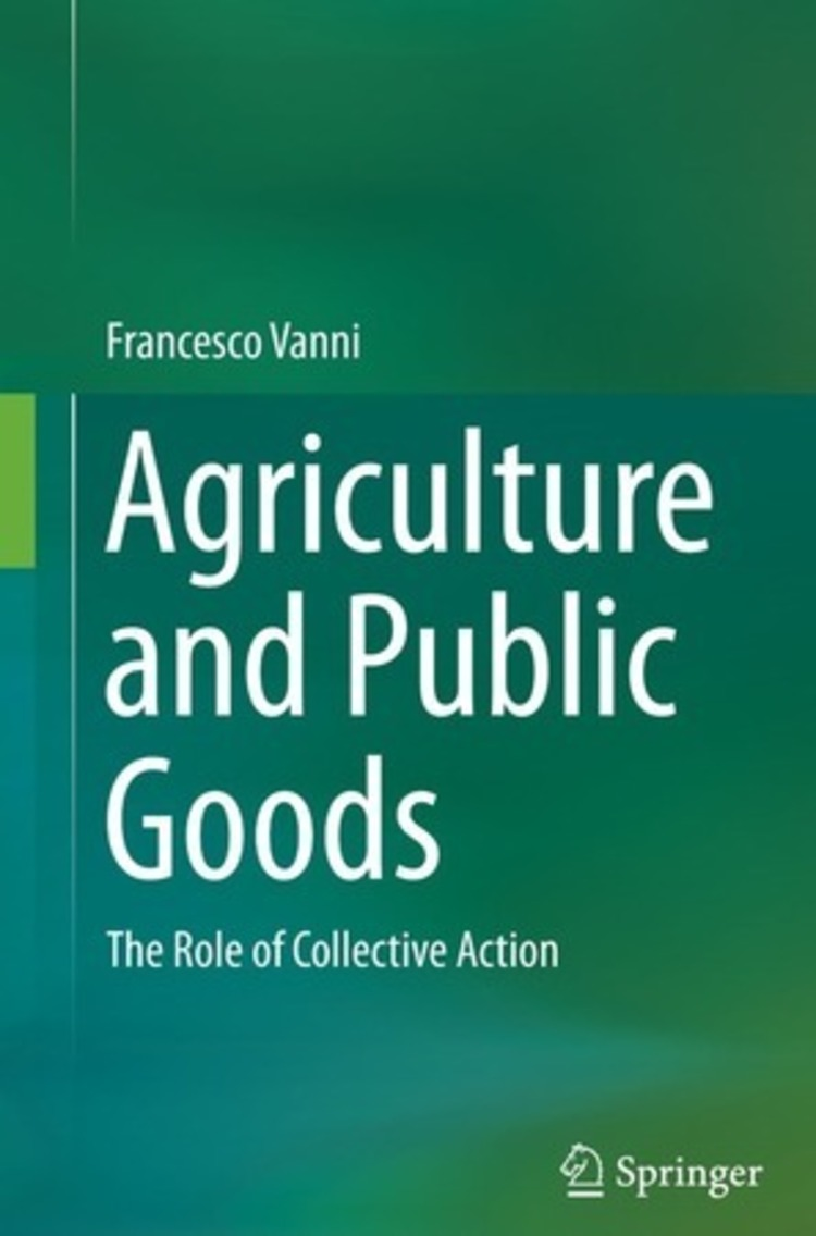 Agriculture and Public Goods - 9789400774575