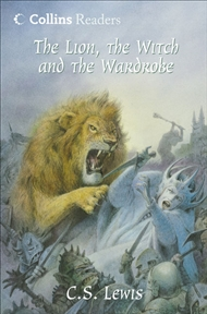 The Lion, The Witch and The Wardrobe - 9780003300093