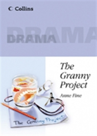 Collins Drama The Granny Project - 9780003302349