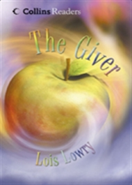 Collins Readers The Giver - 9780007111824