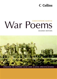War Poems - 9780007177462