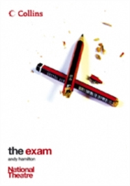 Collins Nat Theatre Plays: The Exam - 9780007207251