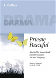 Plays Plus Private Peaceful - 9780007224869