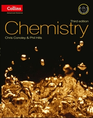 Advanced Science Chemistry - 9780007267477
