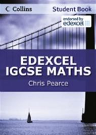 IGCSE Maths Edexcel Student Book - 9780007410156