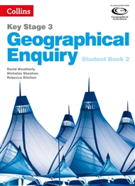 Geographical Enquiry KS3 Summary Book 2 - 9780007411160