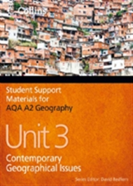 CSSM Geography AQA A2: Unit 3 Issues - 9780007415724