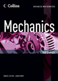 Advanced Mathematics Mechanics - 9780007429059